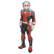 Ant-Man PVC Soft Touch Magnet
