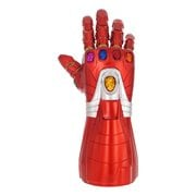 Avengers: Endgame Iron Man Nano Gauntlet PVC Bank