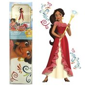 Disney Elena of Avalor Giant Peel and Stick Wall Decals