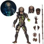 Predator Ultimate Battle Damaged City Hunter 7-Inch Scale Action Figure