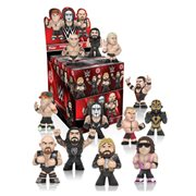 WWE Mystery Minis Series 2 Mini-Figure Display Box