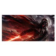 Star Wars Conquering Shadow by Raymond Swanland Canvas Giclee Art Print