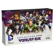 DC Comics Deck Building Game Forever Evil