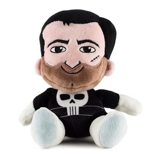 Marvel Punisher Phunny Plush