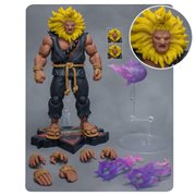 Street Fighter V Akuma Special Edition 1:12 Scale Action Figure