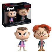 Stranger Things Eleven and Barb VYNL Figure 2-Pack