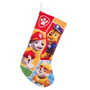 PAW Patrol Color Block 19-Inch Printed Stocking