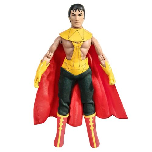 Super Friends Series 2 El Dorado 8-Inch Action Figure