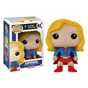 Supergirl Pop! Vinyl Figure