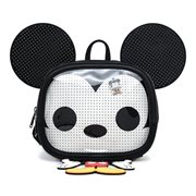 Mickey Mouse Pop! by Loungefly Pin Collector Backpack with Enamel Pin