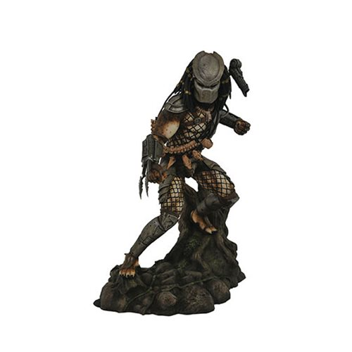 Predator Gallery Jungle Predator Statue