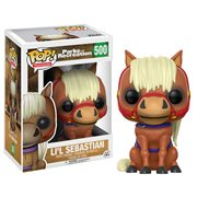 Parks and Recreation Lil Sebastian Pop! Vinyl Figure #500