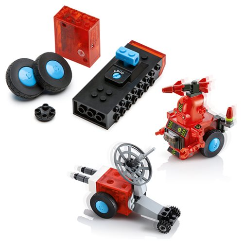 GoBrix Single Motor Add-On Set