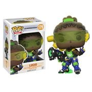 Overwatch Lucio Pop! Figure, Not Mint
