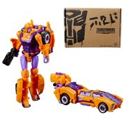 Transformers Generations Selects Deluxe Lancer - Exclusive