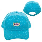 Rugrats Logo Adjustable Hat
