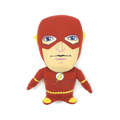 Flash Super Deformed 6 1/2-Inch Plush