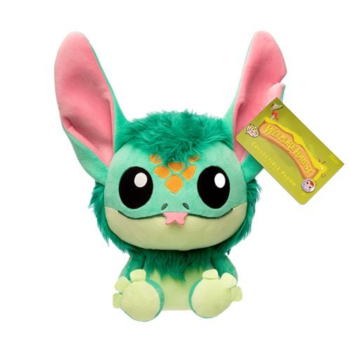 Wetmore Forest Smoots Regular Pop! Plush