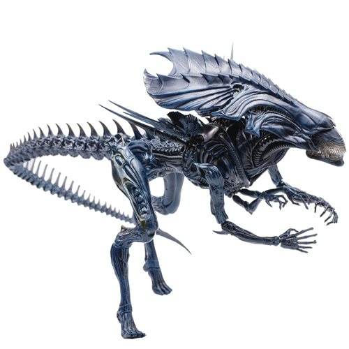 AVP Alien Queen 1:18 Scale Action Figure - Previews Exclusive