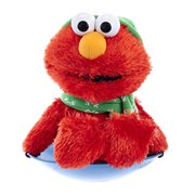 Sesame Street Elmo Cutie Musical Animated Plush