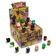 Insect Kingdom Labbit 1 1/2-Inch Mini-Figure Random 6-Pack