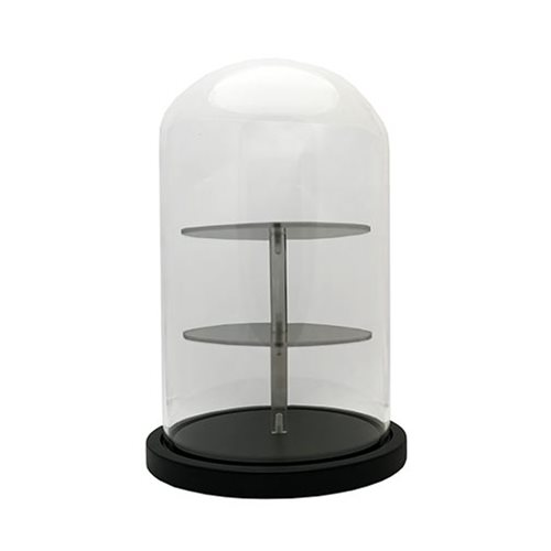 KUZOS Bell Jar Display Case