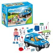 Playmobil 9278 Mobile Pet Groomer