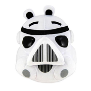 Star Wars Angry Birds Stormtrooper 12-Inch Plush