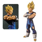 Dragon Ball Z  Super Saiyan Vegeta Grandista Manga Dimensions