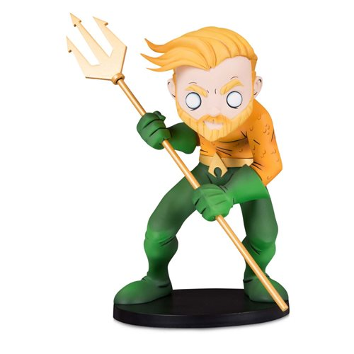 DC Artists' Alley Aquaman by Chris Uminga Designer Vinyl Figure