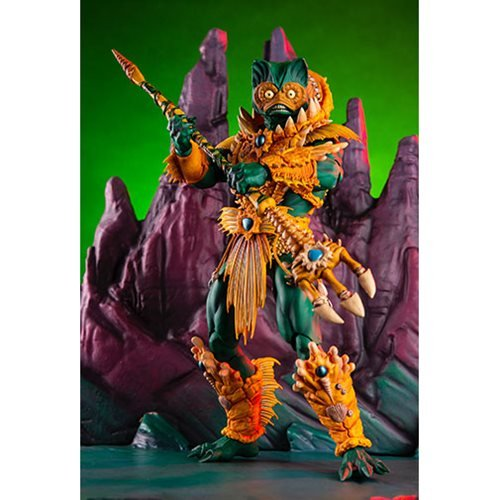 Masters of the Universe Mer-Man 1:6 Scale Action Figure