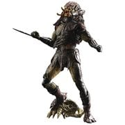 Predators Unmasked Berserker Predator 1:18 Scale Action Figure - Previews Exclusive