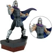 Teenage Mutant Ninja Turtles Shredder 1:8 Scale Statue
