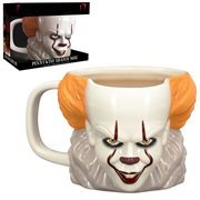It Pennywise Shaped Mug