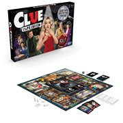Clue Liar's Edition Board Game