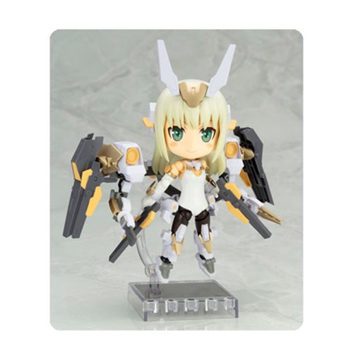 Frame Arms Girl Baselard Cu-Poche Action Figure