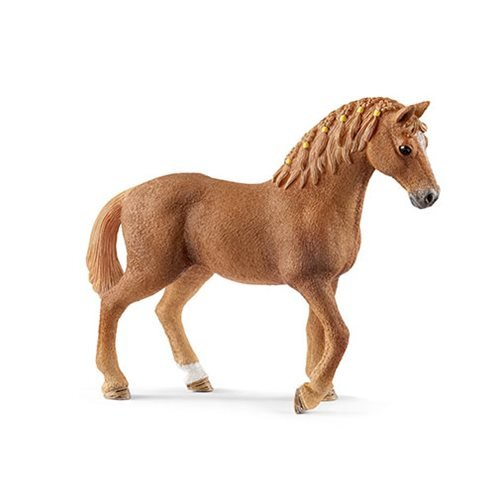 Horse Club Quarter Horse Mare Collectible Figure