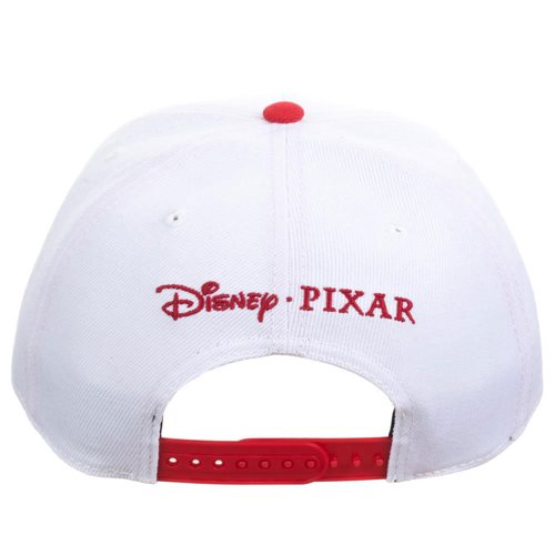Toy Story Pizza Planet Snapback Hat