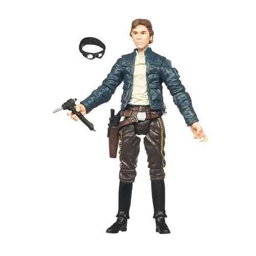 Star Wars The Vintage Collection Han Solo (Bespin) 3 3/4-Inch Action Figure