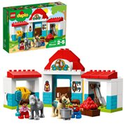 LEGO DUPLO Farm 10868 Farm Pony Stable