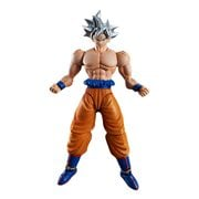 Dragon Ball Super Son Goku Ultra Instinct Figure-rise Standard Model Kit