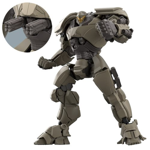 Pacific Rim Uprising Bracer Phoenix High Grade Model Kit