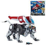 Voltron: Legendary Defender Black Lion Intelli-Tronic Combinable Figure