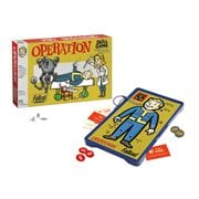 Fallout Operation Game