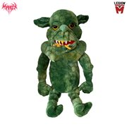 Mandy Cheddar Goblin with Mac and Cheese 12-Inch Plush