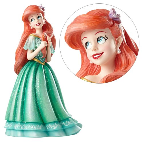 Disney Showcase The Little Mermaid Ariel Statue