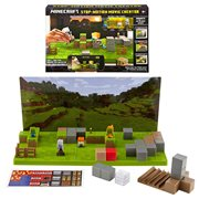 Minecraft Motion Movie Creator Playset