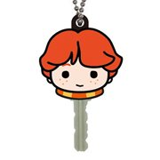 Harry Potter Ron Soft Touch PVC Key Holder