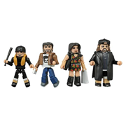 Mallrats Minimates Series 1 Box Set
