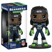 NFL Richard Sherman Bobble Head